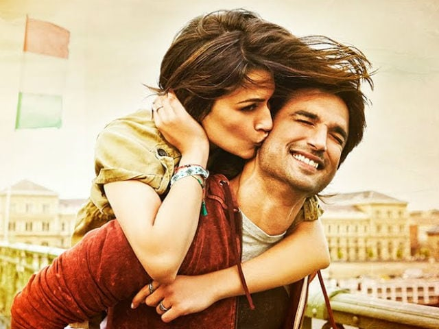 Raabta Preview: Kriti Sanon, Sushant Singh Rajput's Eternal Love Story Opens Tomorrow
