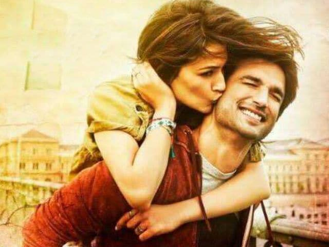 Today's Big Release: Sushant Singh Rajput And Kriti Sanon's Raabta