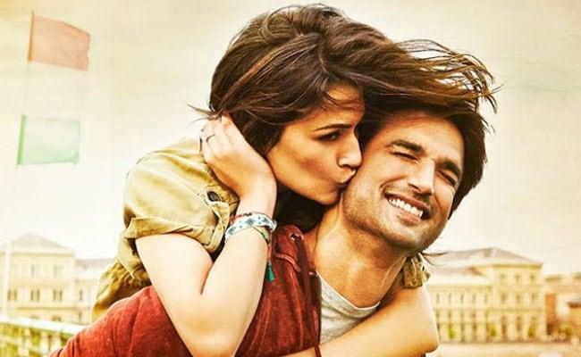 'राबता' फिल्म रिव्यू: अधूरे प्यार की पुरानी कहानी, लेकिन सुशांत-कृति का अभिनय और एक्शन है दमदार