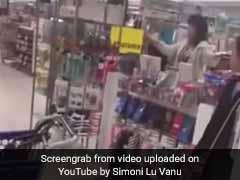 अमेरिका: स्टोर में महिला ने भारतीय कर्मचारी, लातीनी परिवार के खिलाफ नस्लभेदी टिप्पणी की