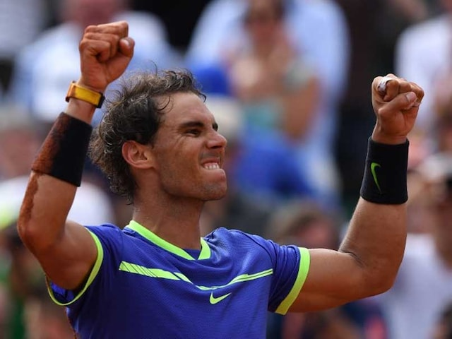 Roger Federer Withdraws From Cincinnati, Rafael Nadal to Become No. 1