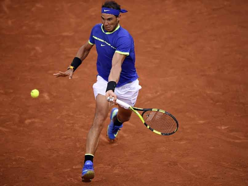 French Open: Rafael Nadal Enters Quarters; Garbine Muguruza Exits