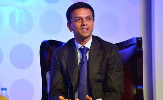 बल्ले के आकार में बदलाव के नियम पर पूर्व भारतीय कप्तान राहुल द्रविड़ ने दिया यह बयान...