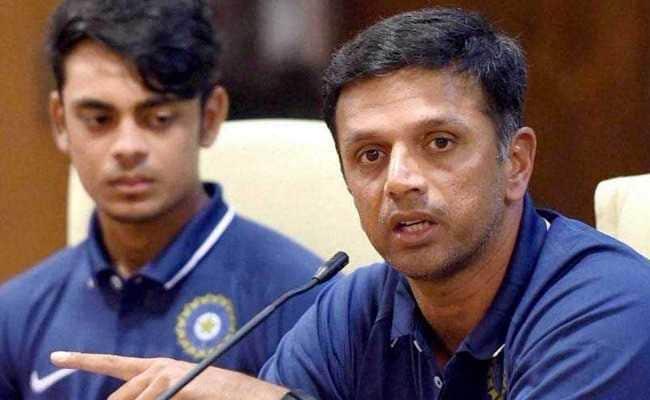 ICC U-19 World Cup Final: वर्ल्ड चैंपियन बनने के बाद 'जूनियरों' के गुरु राहुल द्रविड़ ने कही यह खास बात