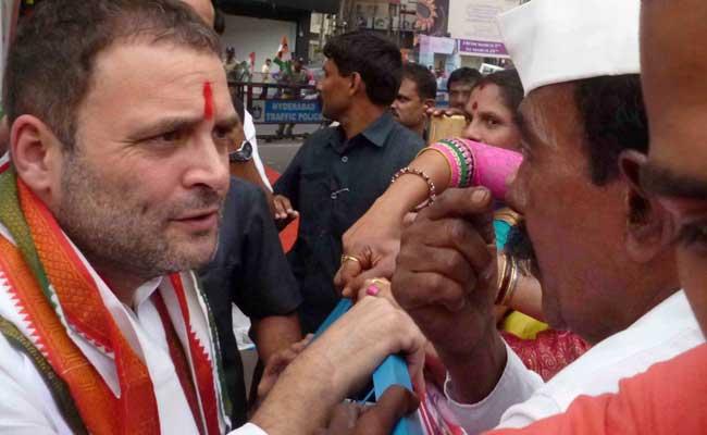 पीएम नरेंद्र मोदी ने राहुल गांधी को दी जन्मदिन की बधाई, पढ़ें क्या कहा