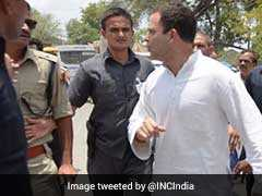 PM Narendra Modi Interested In Waiving Loans Of Only The Rich: Rahul Gandhi