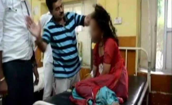 Rajasthan Doctor Slaps 'Possessed' Woman To Revive Her, Hospital Orders Probe