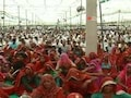 RSS-Backed Farmers' Body Protests in Rajasthan, Takes On BJP Government