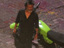 Rajinikanth's <i>Kaala Kaarikalan</i> In Dispute Over Title