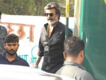 Rajinikanth's <i>Kaala Karikaalan</i> Co-Star Huma Qureshi Shares An Update