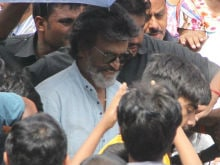 Rajinikanth Wraps <I>Kaala Karikaalan</i> Shoot In Mumbai. Next Stop Is...
