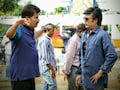 Rajinikanth Gets A 2.0 Special Hot Air Balloon And Takes It To Hollywood