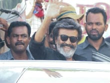Rajinikanth In US For Medical Check-Up. But Don't Worry, He's 'Absolutely Fine'