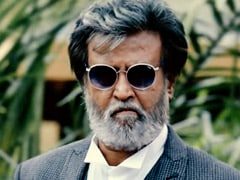 Video: Superstar Rajinikanth Rides Shotgun In A Ferrari