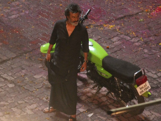 After Rajinikanth, Team Kaala Karikaalan Wraps Mumbai Schedule On Thursday