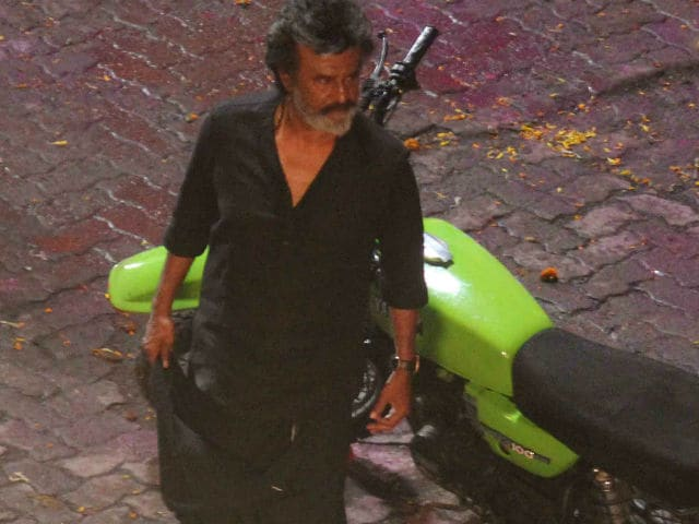 Rajinikanth's Kaala Kaarikalan In Dispute Over Title