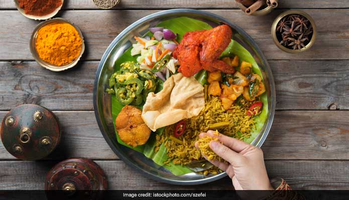 5 Easy Ways To Eat Healthy During Ramadan