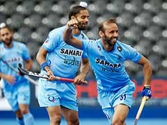 Hockey World League Semi-Final: India Crush Pakistan 6-1, Face Canada Next In 5th-6th Place Match