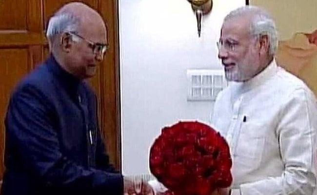 राष्ट्रपति चुनाव : रामनाथ कोविंद सियासत के अलावा अदालत में भी खेल चुके हैं लंबी पारी