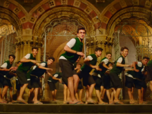 <i>Jagga Jasoos</i> Song <i>Galti Se Mistake</i>: Ranbir Kapoor's Quirky Dance Moves Will Make You ROFL