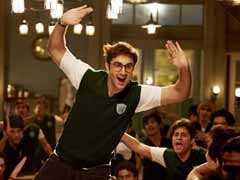 'जग्गा जासूस': स्कूली छात्र की भूमिका पहली बार निभाएंगे रणबीर कपूर