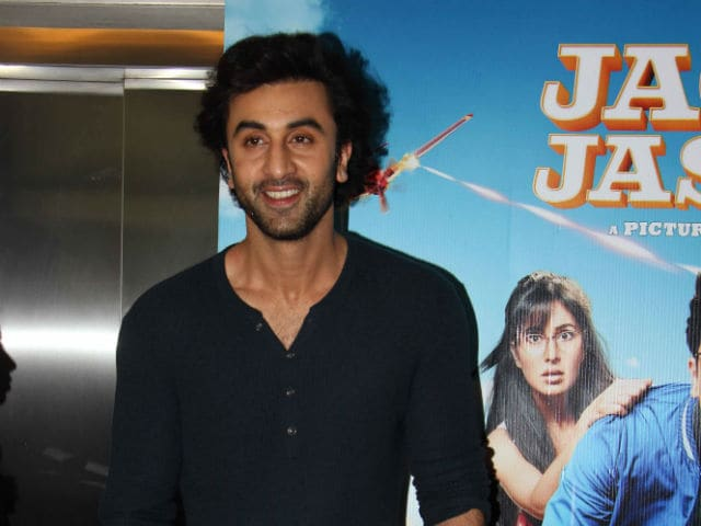 Ranbir Kapoor: There Were Moments When We Thought Of Shelving Jagga Jasoos