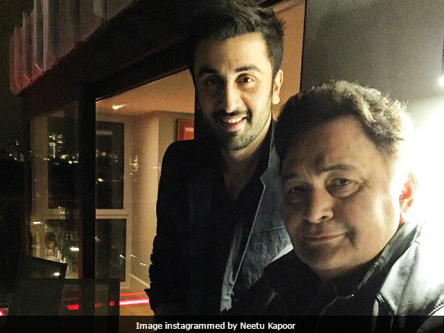Ranbir Kapoor On Nepotism In Bollywood: 'Of Course, It Exists'
