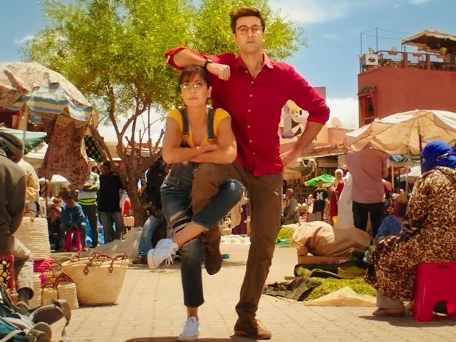 Dear Katrina Kaif, You Didn't Have To 'Slow Down' For Ranbir Kapoor. We Made A List