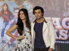 5 Things Ranbir Kapoor Said About Katrina Kaif And More