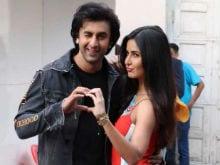 Ranbir Kapoor Explains. What Katrina Kaif Said About Him Was Revenge - But Also A Joke