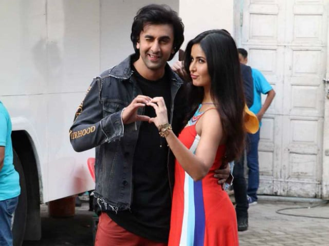 Ranbir Kapoor Explains. What Katrina Kaif Said About Him Was Revenge - But Also A Joke