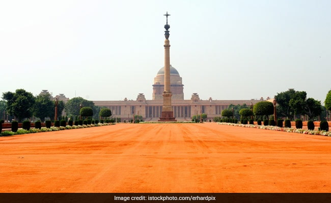 Why Only Taj Mahal, Destroy Rashtrapati Bhavan, Parliament, Says Azam Khan