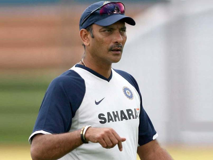 Ravi Shastri, Profile: A Competitor Who Always Punched Above His Weight