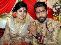 Ravindra Jadeja Blessed With A Baby Girl, Wishes Galore On Social Media