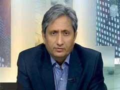 प्राइम टाइम इंट्रो : रामनाथ कोविंद आम सहमति से चुने जाएंगे?