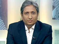 Ravish Kumar On Attempts To Silence The Media