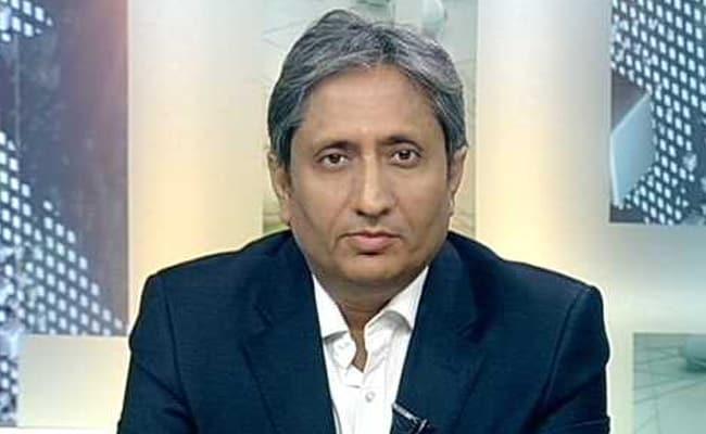 Ravish Kumar On Attempts To Silence The Media