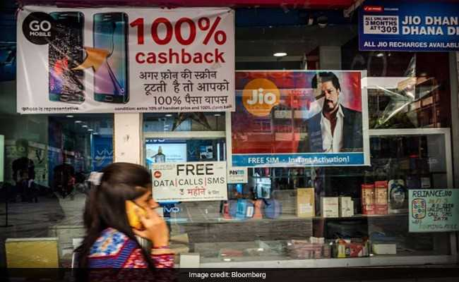 Reliance Jio Prepaid Recharge Plans Between Rs 100 And Rs 500