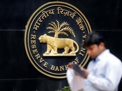 RBI To Pay Rs 50,000 Crore Annual Dividend To Government
