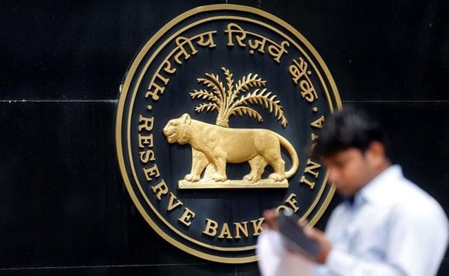 RBI Leaves Interest Rate Unchanged, Raises Inflation Forecast