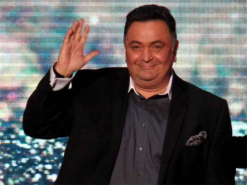 Champions Trophy 2017: Rishi Kapoor Riles Pakistani Fans With Series Of Tweets Ahead of Final