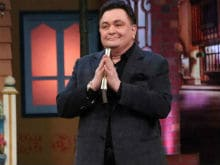 Rishi Kapoor Is Pleased With These Tweets From Pakistani Cricket Fans