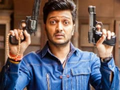<i>Bank Chor</i> Box Office Collection Day 1: Riteish Deshmukh, Vivek Oberoi's Film Made Rs 1.40 Crore