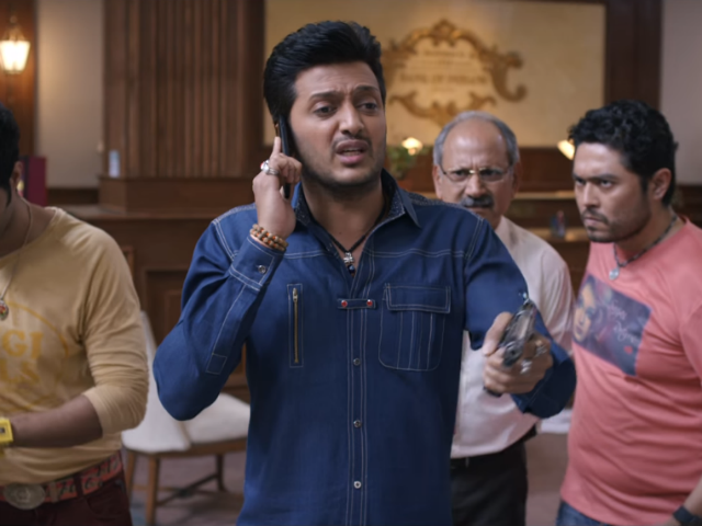Bank Chor Preview: Riteish Deshmukh And Vivek Oberoi Are Ready To 'Steal' The Show