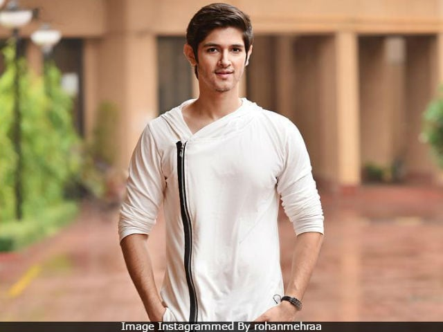 Bigg Boss 10 Contestant Rohan Mehra's Next Television Show Is...