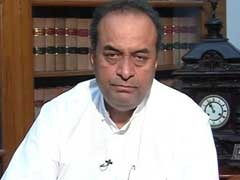 'Not Interested In Extension Of Term': Attorney General Mukul Rohatgi To Government