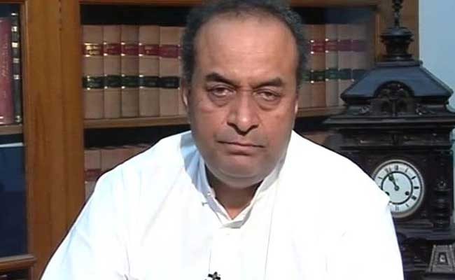 Mukul Rohatgi asks govt to relive him from AG post