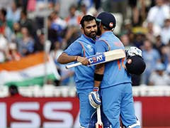 Virat Kohli Hints At Rohit Sharma's Return To Test Cricket