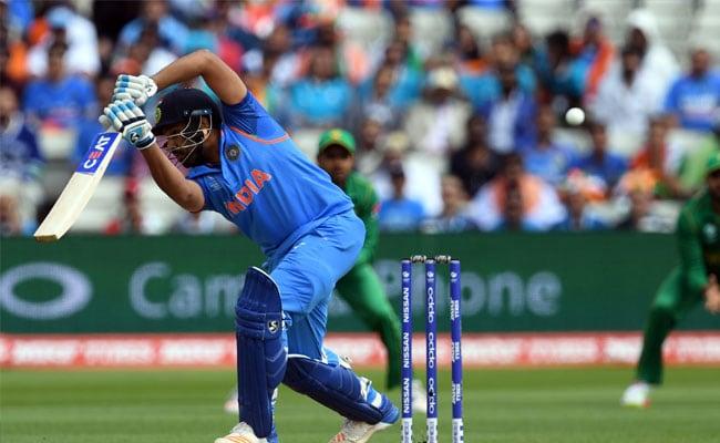 पाकिस्तान के खिलाफ रोहित शर्मा का शतक था पक्का, अगर 4 महीने बाद होता मैच!
