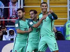 Confederations Cup: Cristiano Ronaldo Guides Portugal To 1-0 Victory Over Russia